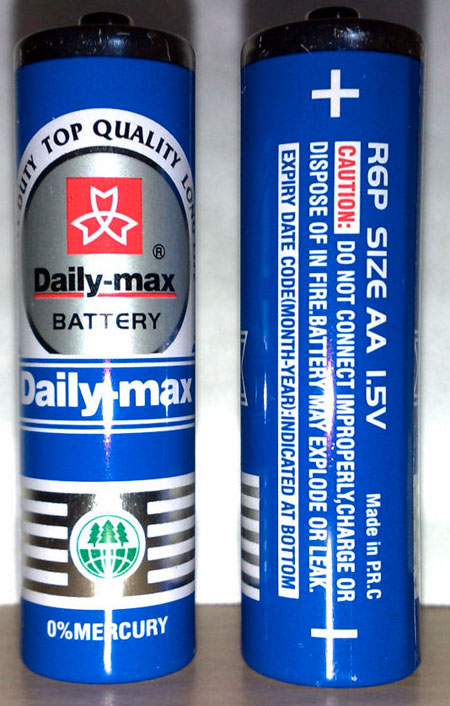 DAILY-MAX: All day, every day!