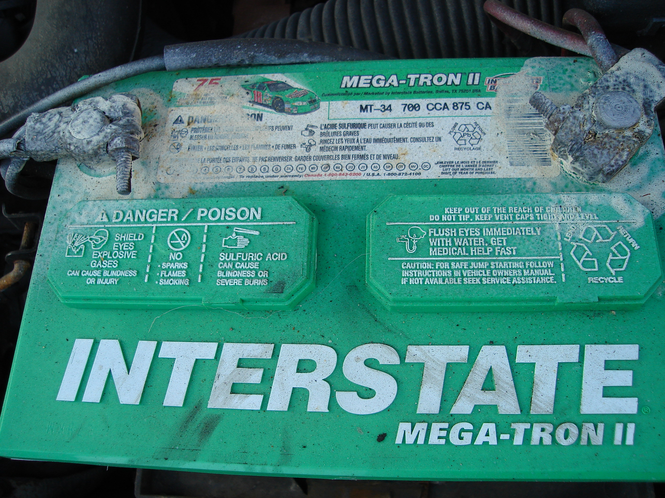 Interstate Megatron 2 >> IDIOT TOYS: Tech news for the bored: September 2008