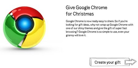 give google chrome 1