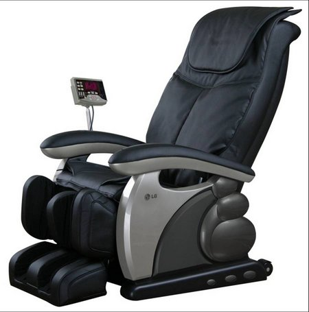 lg massage chair 1